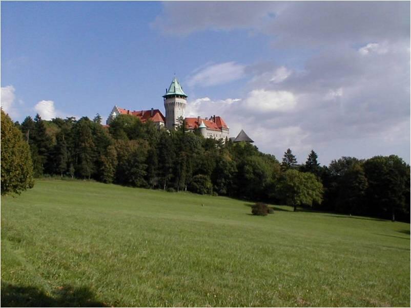 Smolenice Castle Surroundings.jpg